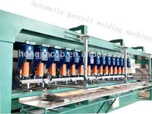 geocell ultrasonic welding machine with CE