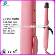 2014 in styler hot rotating hair iron curler HT_9320