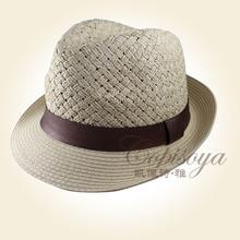 2014 fashion cheap fedora hats for men