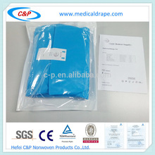 Minor Procedure sterile disposable surgical drapes pack