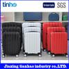 Fashion design royal brand trolley luggage