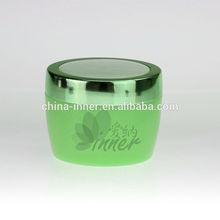 25/50/180g Face/eye /medicine/lip/nail/maskcream cosmetic jar/container(3129)