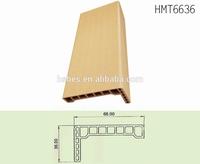 High quality best price door line/door architrave/door dressing for indoor decorative