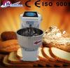 automatic bakery machine 50kg spiral dough mixer