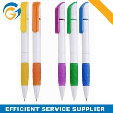 Multi Color Rubber Highlighter Marker Pen