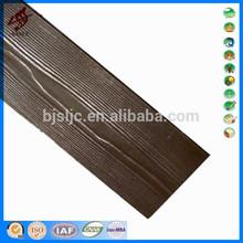 wood finish weatherboard 200*3000*8mm