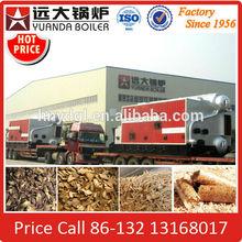 stroker coal biomass chinese boiler