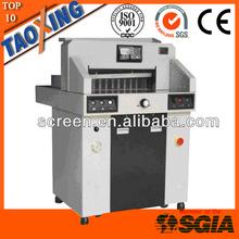 paper cutting machine scrapbooking