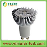 15 degree led spotlight gu10 3x2w gu10 led 2700k dimmable spotlight led gu10 6w