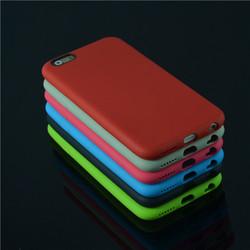 Striae anti drop Tpu skin cover For Apple iPhone 6 Case 4.7 inch