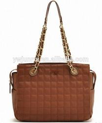 European style fashion designer canvas women handbags