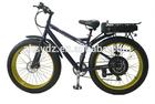 26*4.0 inch big tire electric scooter bike 40KM/H A7