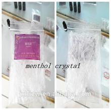 BUlk price of china menthol crystal