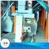 Flour mill machine / Maquina del molino harinero
