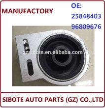 OE:25848403 Captiva engine mount supports for GM Chevrolet Captiva