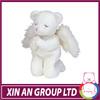 EN71/ASTM New design wholesale stuffed angel bears