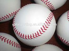 "9"" solid cork & rubber center baseball"