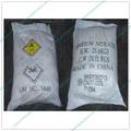 Manfuacturer mejor precio granular/polvo de nitrato de bario químicos fórmula