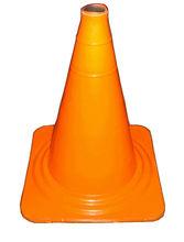 300mm/28'' pvc traffic cone security equipment