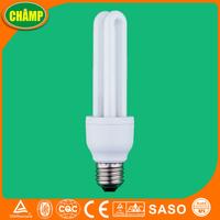 2U E27 Energy Saving Lamp CFL Lamp Assembly