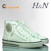 High ankle shoes for men in india(H&N)