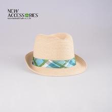children's natural outdoor straw hats