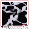 Knitting Coral Fleece tricot polyester fabric