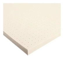 "2"" Thick Ventilated Memory Foam Topper"