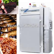 Sausage/Fish Smokehouse smokeoven smoker for beef with cooling
