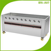 Cosbao snack kitchen trolley/banquet equipment (BN-A07)