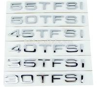 custom abs letters, plastic number. adhesive small plastic number letters