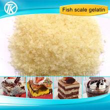 25kg/bag kosher fish bloom 220 food gelatin thickeners