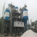 Mezclador de mortero seco 10-30tons tipos de arena de construcción