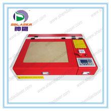 Mini Laser Engraving Machine for stamp