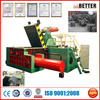 Y81-125T Hydraulic scrap baling press