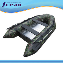 """(CE) FSM-290CM/9'6"""" Inflatable Boat For Diving"""