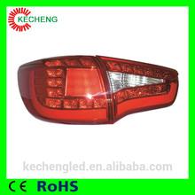 China suppliers!! CE&RoHS 12V auto parts kia sportage 2012 led rear light