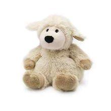 plush lamb, lamb plush, plush toy lamb