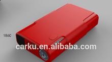 Factory price mini multifunction jump starter start 12v 4.0 Liter car