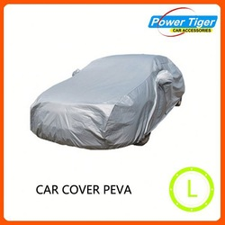 New style folding garage car cover