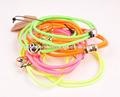 Character colorful Metal Elastic Hair Tie Jewelry hair accessories wholesale