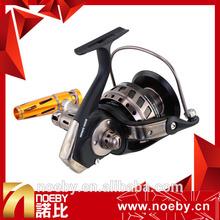 NOEBY infinite max drag 30kg full metal fishing gear for sale