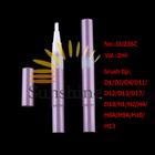 SU236C---2ml Automatic Concealer pen tube, Twist plastic pen, plastic pen bottle