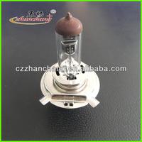 headlight halogen bulb h4 for Car