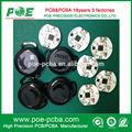 sensor de movimiento pcb placa de circuito impreso de montaje