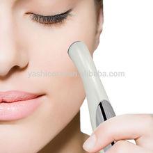 2014 HOT Selling Vibration Eye Massager Pen For Eye Wrinkle Eraser