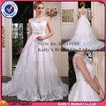 nuova Royal blu bianco rosso e nero abiti da sposa
