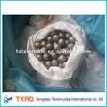 De hierro forjado bola sólida, bola de hierro forjado& hierro forjado esfera