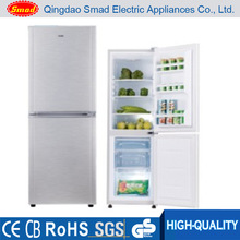 130L Home kitchen fridge Manual defrost national refrigerator