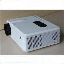 For Education/Entertainment Using 150w Led Lamp 50000 Hour 1280*800 Resolution Interactive Projector